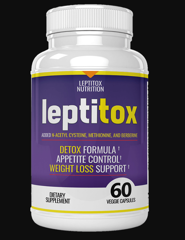 Leptitox Weight Loss Discount Code January 2021